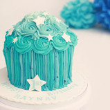 Cake Smash Photography Essex and London