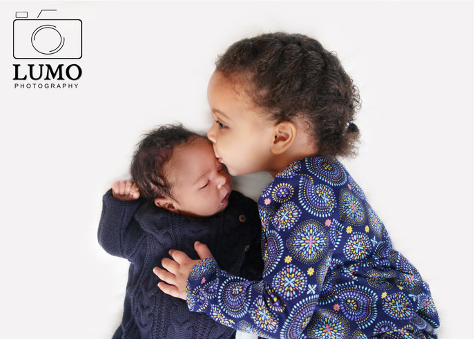 Newborn and Family Photography - Essex and London