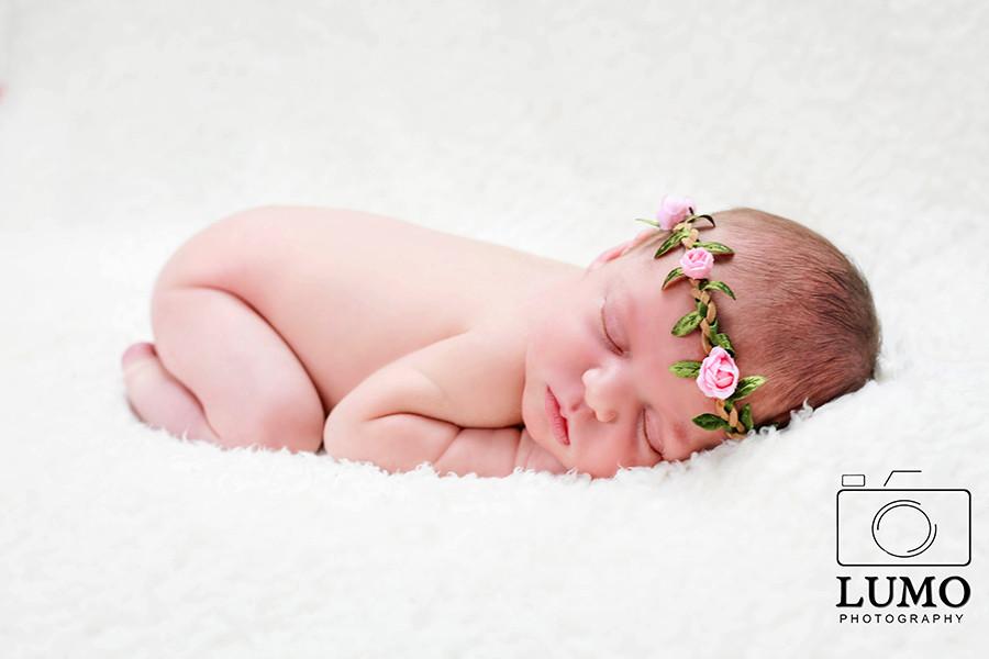 newborn shoot brentwood
