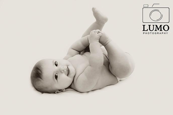 Baby Shoot - Rayleigh, Essex