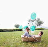 Baby Photoshoot Locations