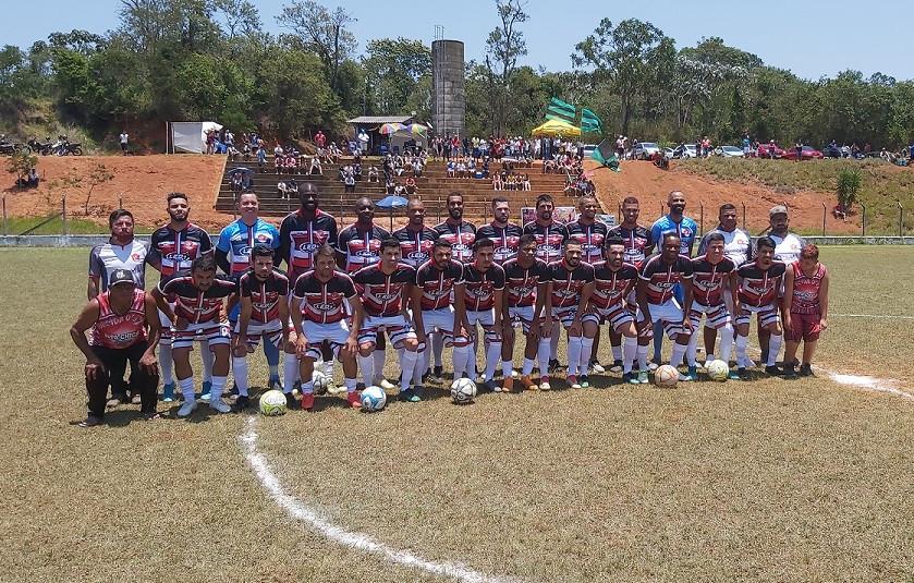 União FC - Campeão 2020