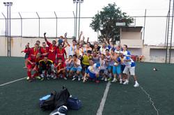 Campeonato iCup - 2ª edição