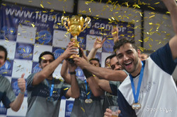 Premiação Liga Jurídica Master 2015
