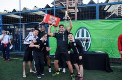 Premiação da Super Liga 13