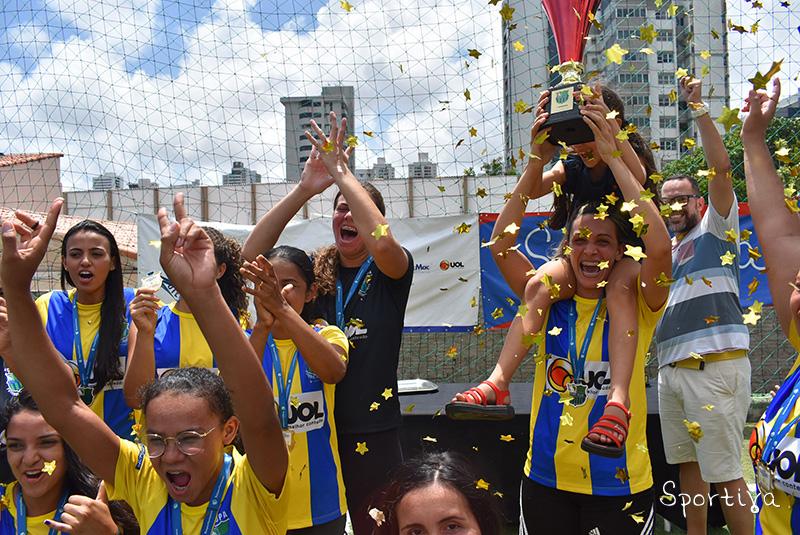 Copa Teleperformance - Natal/RN