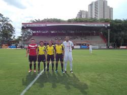 Liga Jurídica - Futebol de Campo