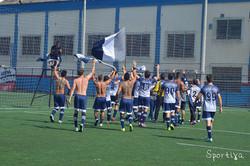 Final da Copa Afeysp 2017