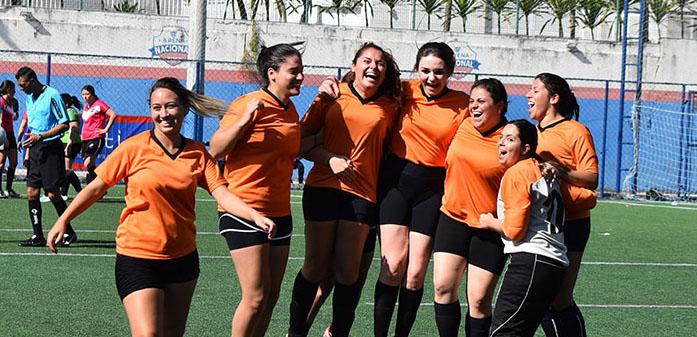 Copa Afeysp 2017