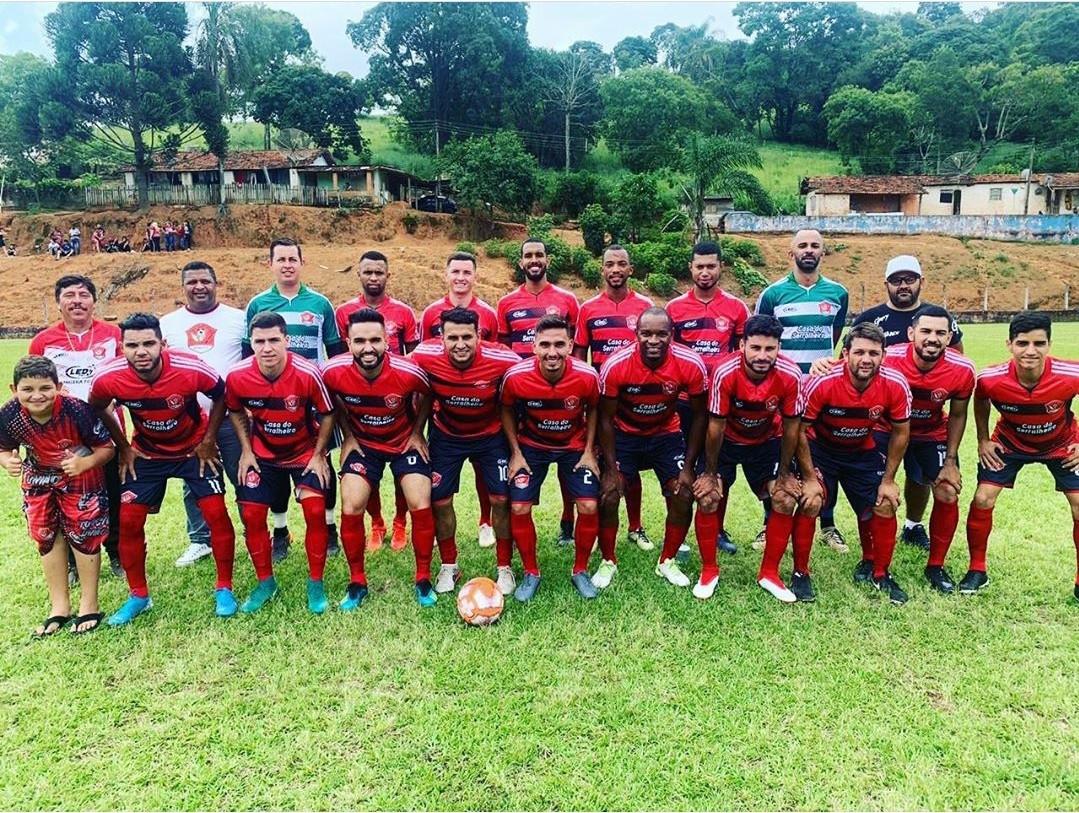 União FC - CAMPEÃO 2019