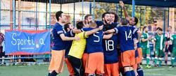 Final da 13a Super Liga Publicitária