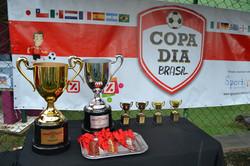 Campeonato Interno Supermercados Dia