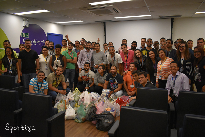Copa Teleperformance - Natal/RN