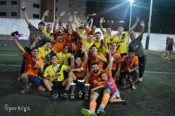 Copa TP RN 2018