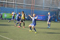 Super Liga 11 - Semifinais
