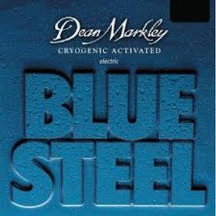 Encordado Dean Markley Guitarra Eléctrica Calibre 10-52
