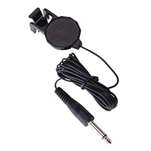 Microfono De Contacto Para Guitarra Cherub WCP-60G