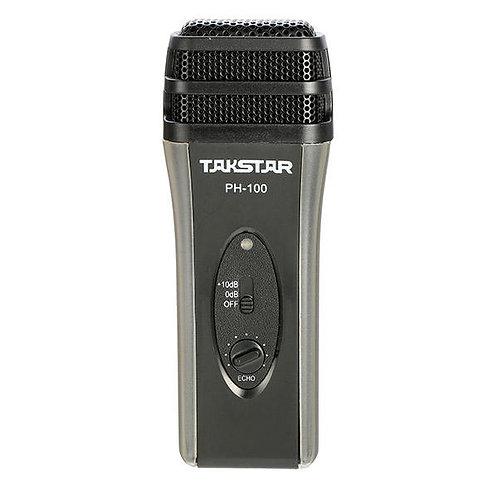 Micrófono Takstar PH-100 para Celular