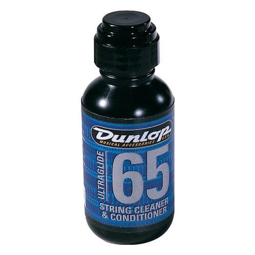 Limpiador de Cuerdas DUNLOP 6582