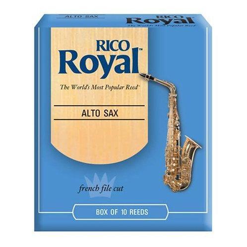 Unidad Caña Saxo Alto 1 1/2 Rico Royal
