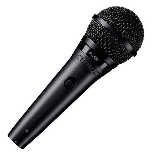 Micrófono Vocal SHURE PGA58