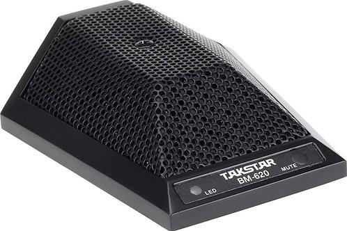 Micrófono de Mesa BM-620 para Conferencias TAKSTAR