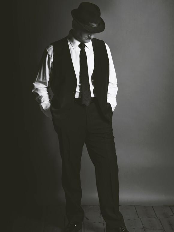Adelaide Magic - George Stas