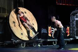 Cirque Infernal (160)