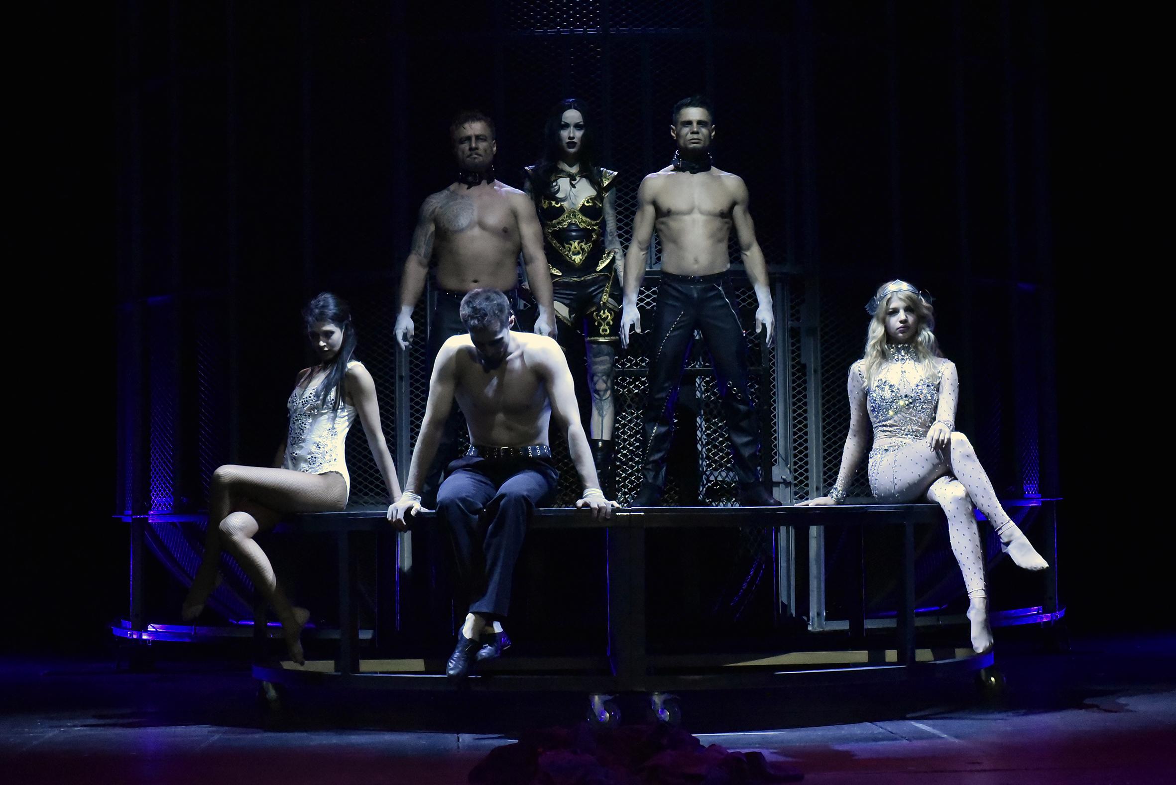 Cirque Infernal (26)