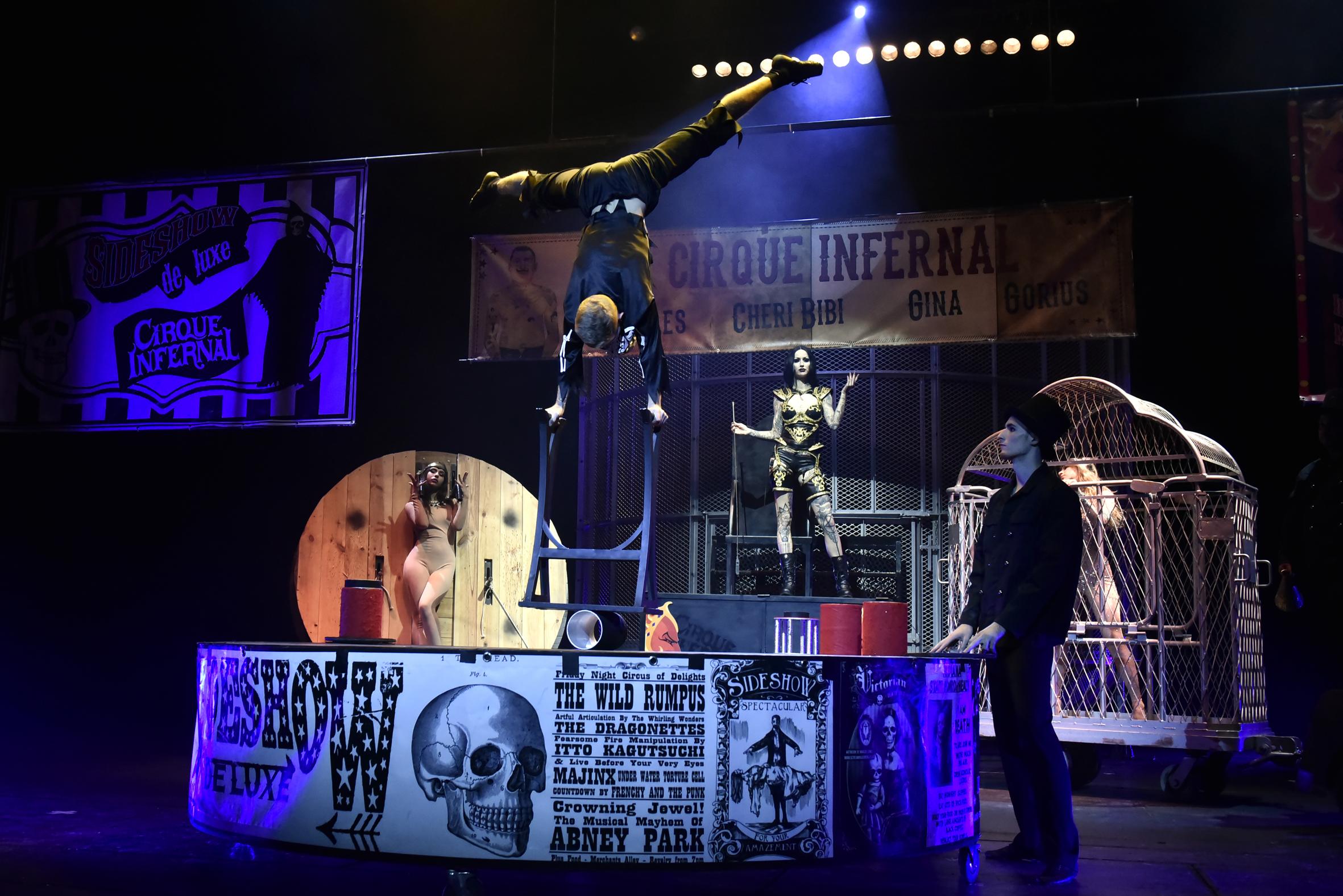 Cirque Infernal (126)