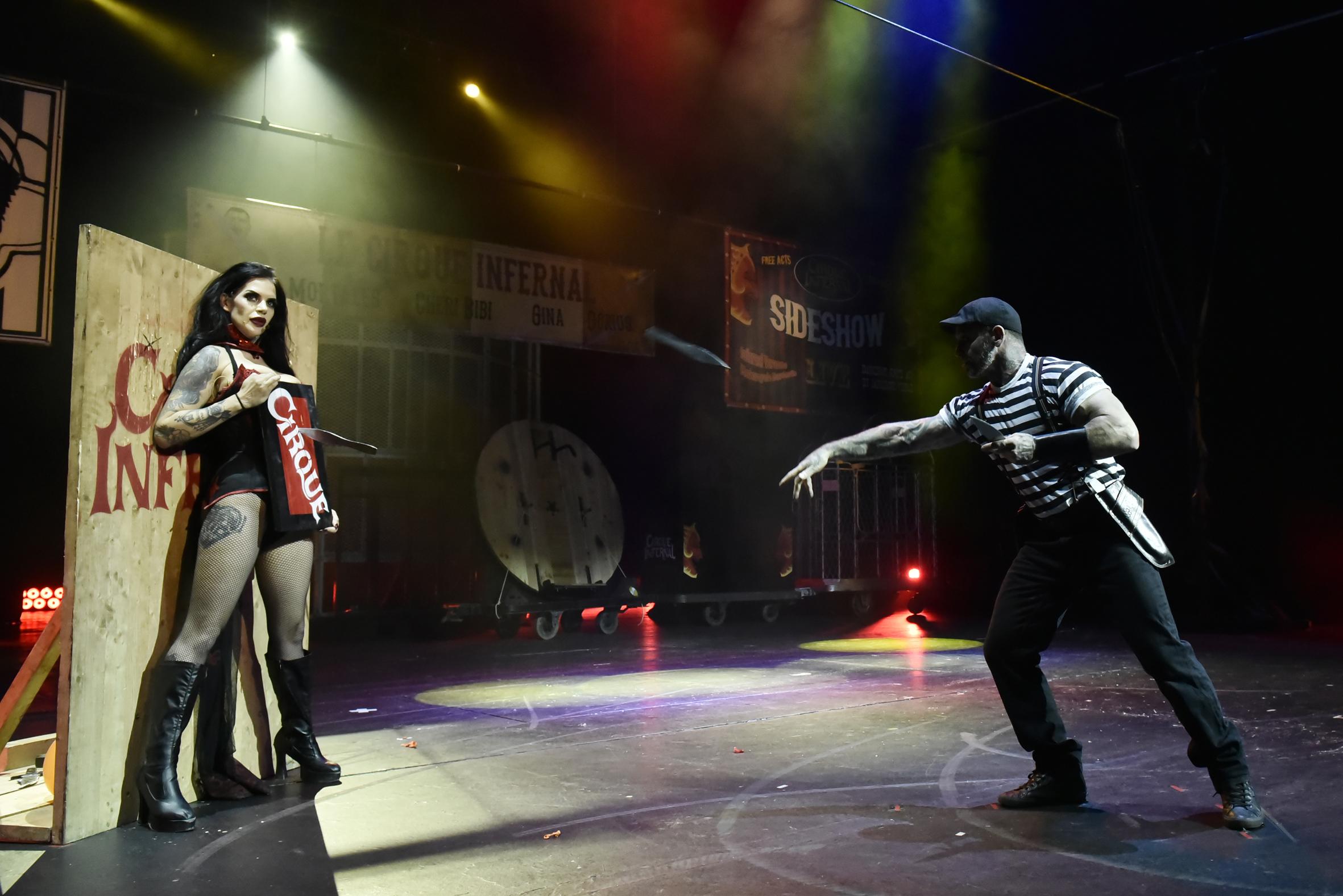 Cirque Infernal (149)