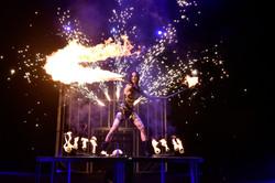 Cirque Infernal (120)