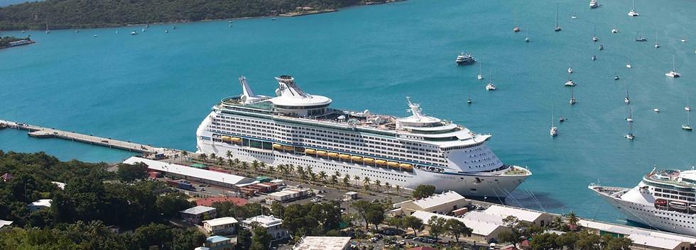 Port Royal Now