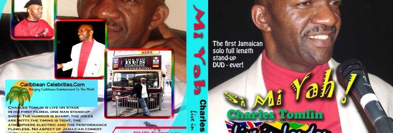 Si Mi Yah (Charles Tomlin Live In London)
