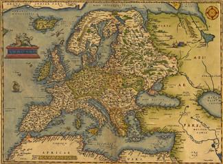 La Nueva Europa (del siglo XV)