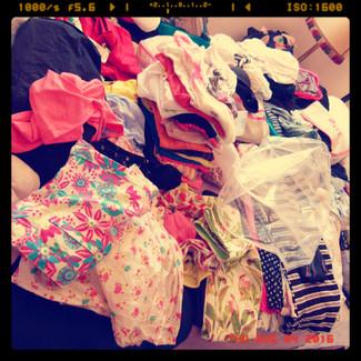 Odio hacer maletas