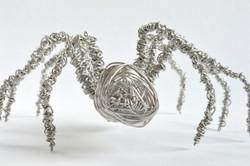 Wire Spider by Jo Read
