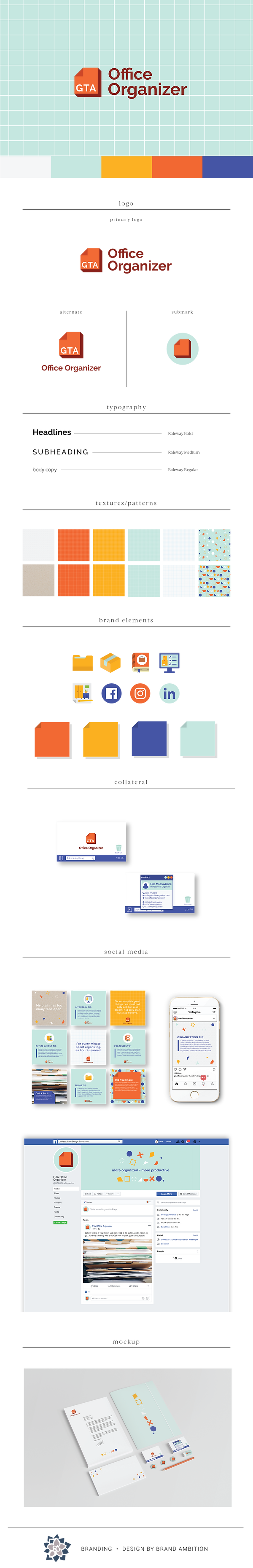 GTA Office Organizer_BrandBoard_2020-01.