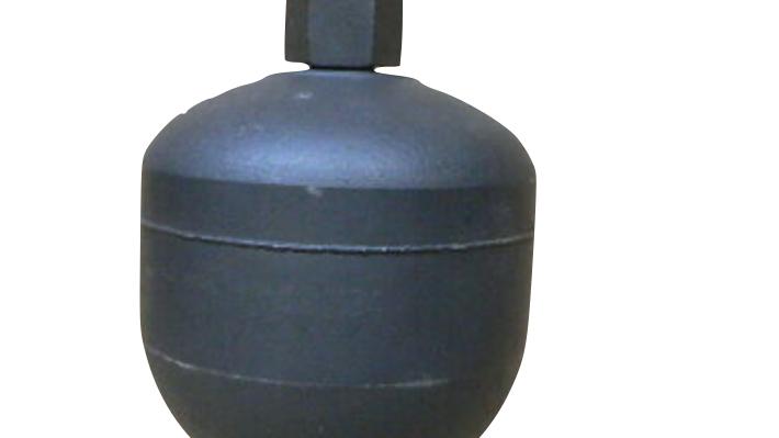 SBO250-2E1 Мембранный гидроаккумулятор HYDAC