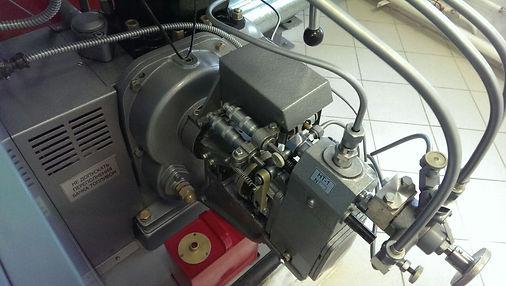 ТНВД ИДТ-90
