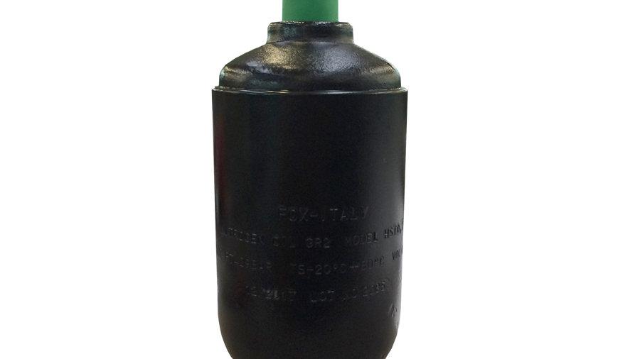 Мембранный гидроаккумулятор FOX серии HST 0.8