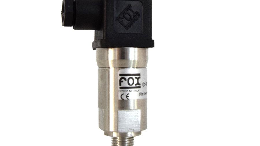 Датчик давления электронный FOX TR40X.2 M3