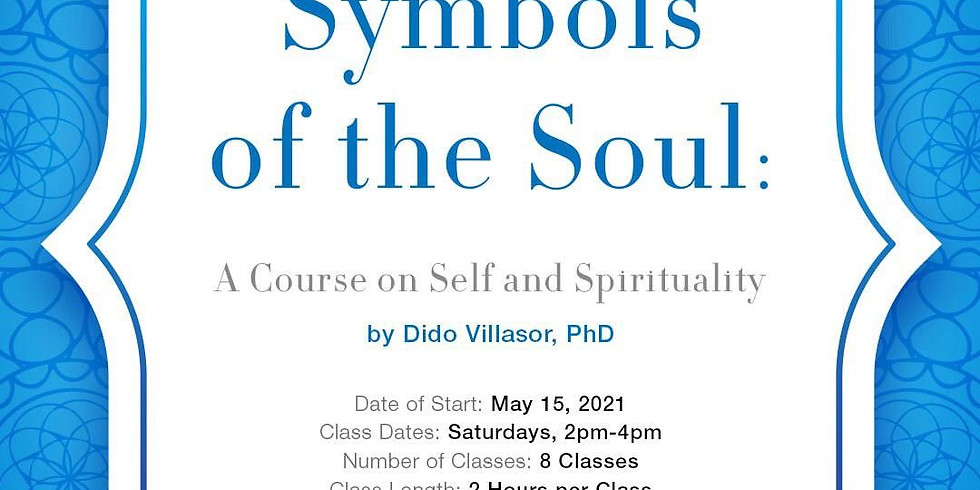 Symbols of the Soul: A Course of Self and Spirituality