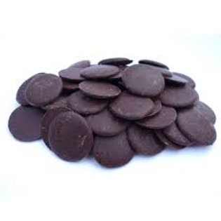 Cocoa Loco 73% Dark Chocolate Buttons (200g)