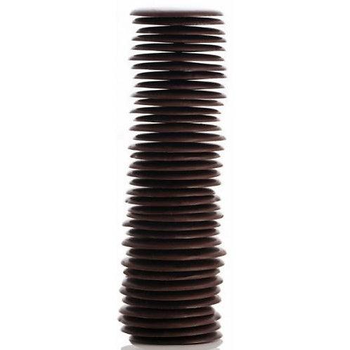 Cocoa Loco Dark Chocolate Minty Thins (170g)