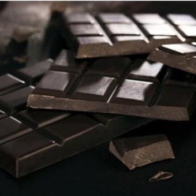 Sea Salt Dark Chocolate Bar (100g)