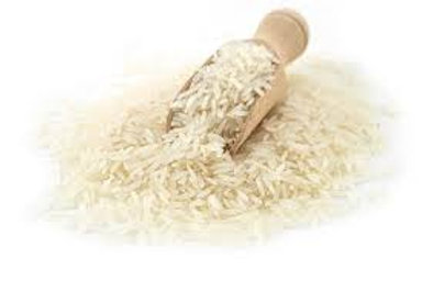 Organic White Basmati Rice (500g)