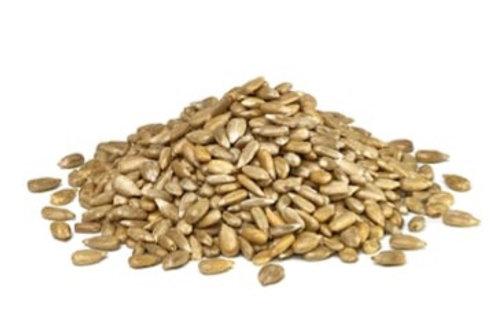 Organic Toasted Sunflower Seeds (200g)