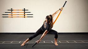 Stick Mobility  - CG Fitness Body and Mi