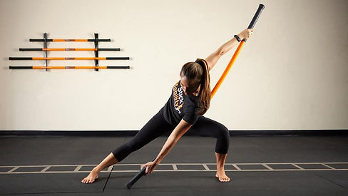 Stick Mobility class - CG Fitness Body and Mind